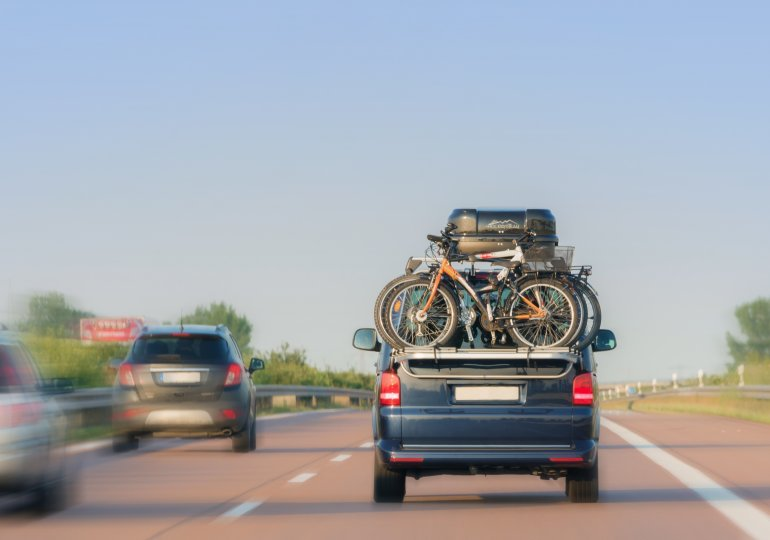 Der großartige Thule Jetbag Vergleich [September 2019]