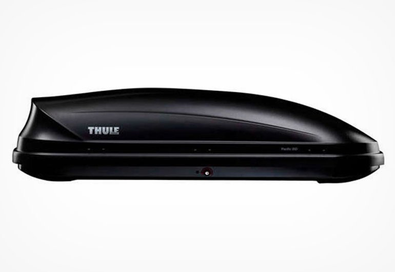 Thule Pacific 200 - Eine absolute Kaufempfehlung