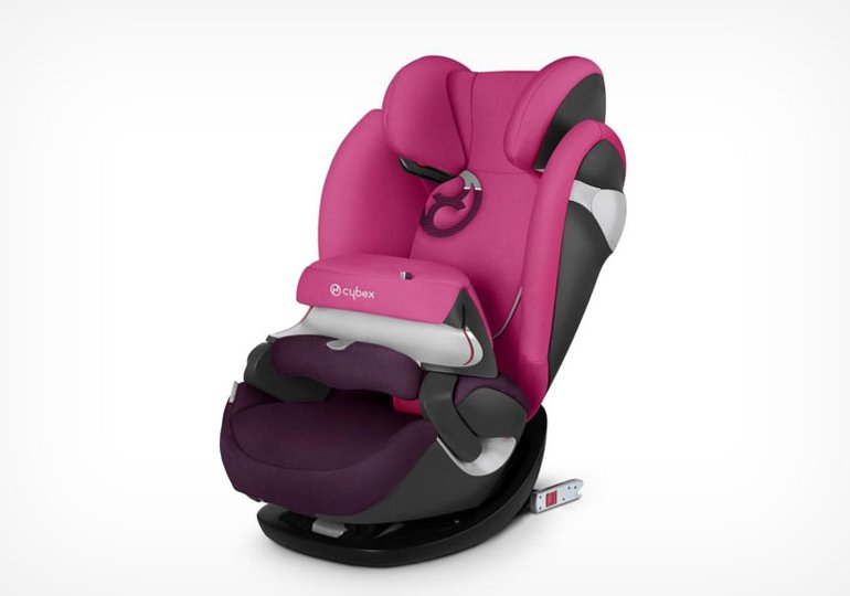 Cybex Gold Pallas M-Fix Kindersitz
