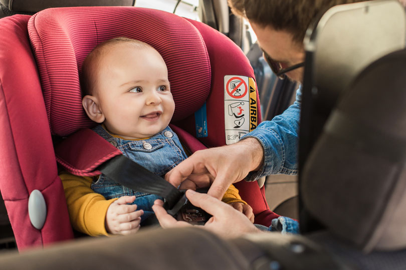Maxi Cosi Isofix Kindersitze